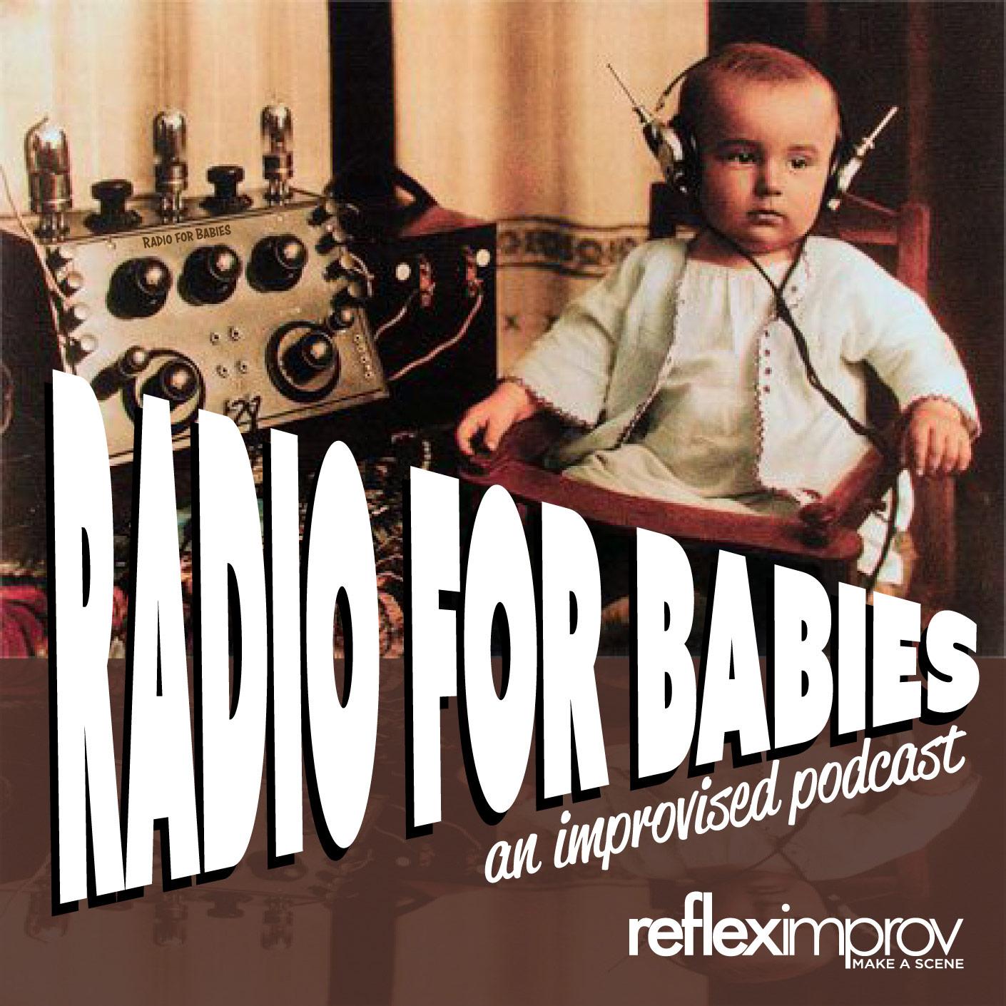 Radio for Babies